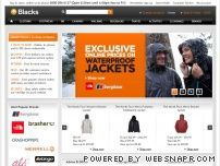 blacks.co.uk - Blacks  - Buy Outdoor Clothing, Hiking Equipment, Walking Boots, Tents, Pop Up Tents, Rucksacks, Men's and Women's Waterproof Jackets by Berghaus & The North Face