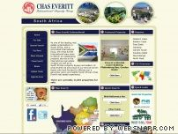 chaseveritt.co.za - Property in South Africa - South African Real Estate