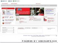 cimbclicks.com.my - Welcome to CIMB Internet Banking