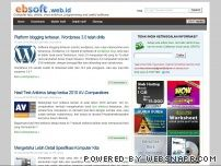 ebsoft.web.id - Computer tips, article, virus, programming and useful software
