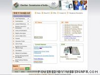 eci.nic.in - Election Commission of India