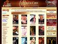 ellorascave.com - Ellora's Cave Romantica Publishing - Home/New Releases