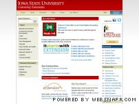 extension.iastate.edu - Iowa State University Extension