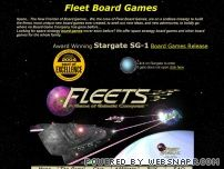 fleetgames.com - Strategy Board Games