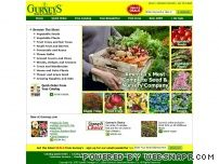 gurneys.com - Gurney's Seed & Nursery: A household name for all your  vegetable & flower seeds since 1820