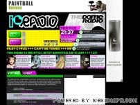 iloveradio.de - I LOVE RADIO - Interaktives Webradio, Voting, THE DOME RADIO - ILOVERADIO.de
