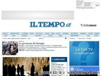 iltempo.it - Il Tempo