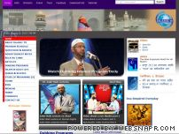 islamictv.com.bd - Welcome to Islamic TV Bangladesh.....