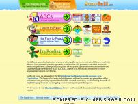 order.starfall.org - Learn to Read with phonics