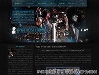 phenomforever.com - PhenomForever.com – Largest Undertaker Site On The Web