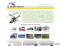 rchelicopters.net - RC Helicopters | Remote Control Helicopter