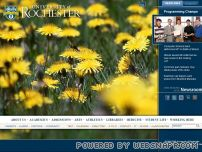 rochester.edu - University of Rochester