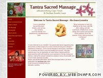 tantra-massage.co.za - Tantra Sacred Massage - Home