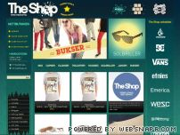 theshop.no - Theshop