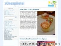 xcheaphotel.com - Cheap Hotels and Travel