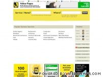 yellowpages.co.za - Yellow Pages - South Africa's Online Business Directory